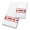 NCAA Louisville Cardinals Bath Towel Set