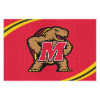 NCAA Maryland Terrapins 20x30 Tufted Rug
