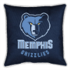 NBA Memphis Grizzlies Pillow - Sidelines Series