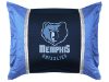 NBA Memphis Grizzlies Pillow Sham - Sidelines Series