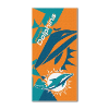 NFL Miami Dolphins Colossal Beach Towel