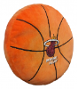 NBA Miami Heat 3D Basketball Pillow