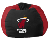 NBA Miami Heat Bean Bag Chair