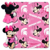 NCAA Michigan State Spartans Disney Minnie Mouse Hugger