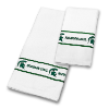 NCAA Michigan State Spartans Bath Towel Set