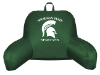 NCAA Michigan State Spartans Bed Rest Pillow