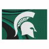 NCAA Michigan State Spartans 40x60 Tufted Rug