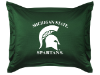 NCAA Michigan State Spartans Pillow Sham - Locker Room Series
