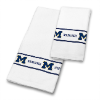 NCAA Michigan Wolverines Bath Towel Set