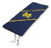 NCAA Michigan Wolverines Sleeping Bag