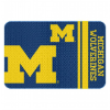 NCAA Michigan Wolverines 20x30 Tufted Rug