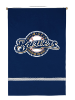 MLB Milwaukee Brewers Wall Hanging