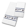 MLB Milwaukee Brewers Bath Towel Set