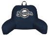 MLB Milwaukee Brewers Bed Rest Pillow