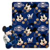 MLB Milwaukee Brewers Disney Mickey Mouse Hugger