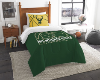NBA Milwaukee Bucks Twin Comforter Set