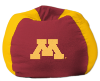 NCAA Minnesota Golden Gophers Bean Bag Chair