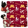 NCAA Minnesota Golden Gophers Disney Mickey Mouse Hugger