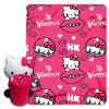 NFL Minnesota Vikings Hello Kitty Hugger