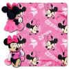 NFL Minnesota Vikings Disney Minnie Mouse Hugger