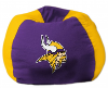 NFL Minnesota Vikings Bean Bag Chair