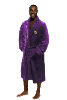 NFL Minnesota Vikings Silk Touch Bath Robe (MENS LARGE/XL)