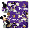 NFL Minnesota Vikings Disney Mickey Mouse Hugger