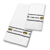 NCAA Missouri Tigers Bath Towel Set
