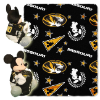 NCAA Missouri Tigers Disney Mickey Mouse Hugger