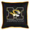 NCAA Missouri Tigers Pillow - Sidelines Series