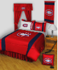 NHL Montreal Canadiens Comforter - Sidelines Series