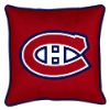 NHL Montreal Canadiens Pillow - Sidelines Series