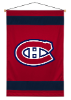 NHL Montreal Canadiens Wall Hanging