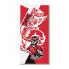 NCAA NC State Wolfpack Colossal Beach Towel