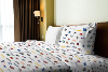 NFL Multi Team Logo TWIN Sheet Set