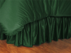 NHL Dallas Stars Bed Skirt - Locker Room Series