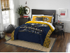 NHL Nashville Predators QUEEN Comforter and 2 Shams