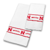 Nebraska Cornhuskers Bath Towel Set
