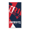 NFL New England Patriots Colossal Beach Towel