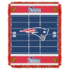 NFL New England Patriots Baby Blanket