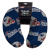 NFL New England Patriots Beaded Neck Pillow