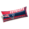 NFL New England Patriots Body Pillow
