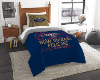 NBA New Orleans Pelicans Twin Comforter Set