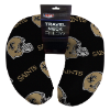 NFL New Orleans Saints Beaded Neck Pillow
