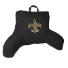 NFL New Orleans Saints Bed Rest Pillow