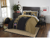 NFL New Orleans Saints FULL Bed In A Bag