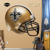 NFL New Orleans Saints Helmet Fat Head