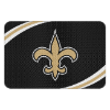 NFL New Orleans Saints 20x30 Tufted Rug
