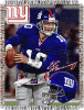 NFL New York Giants Eli Manning 48x60 Tapestry Throw