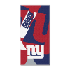 NFL New York Giants Colossal Beach Towel